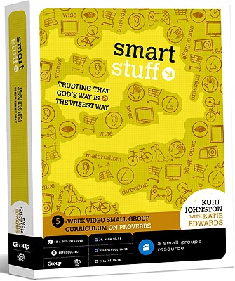 Smart Stuff: Trusting That God's Way Is the Wisest Way [With CD (Audio)]