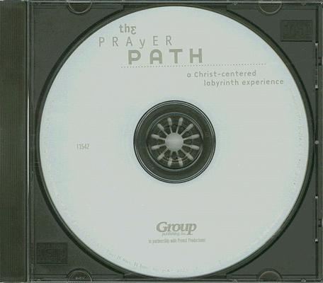 The Prayer Path: A Christ-Centered Labyrinth Experience