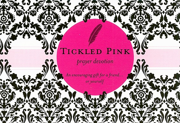 Tickled Pink: Prayer Devotions [With Cards and ClayWith Spinning Top]