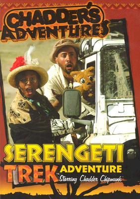 Vbs-Serengeti Chadder's Serengeti Trek Adventure