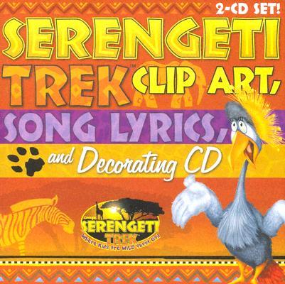 Vbs Serengeti Clip Art