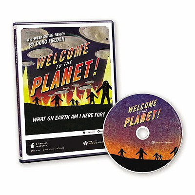 Welcome to the Planet!: What on Earth Am I Here For?