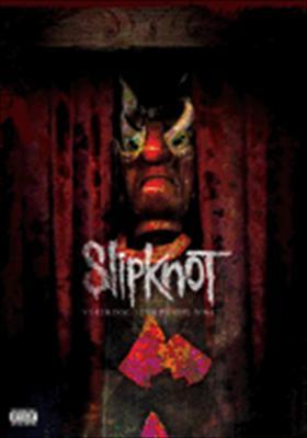 Slipknot: Voliminal Inside the Nine