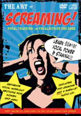 The Art of Screaming