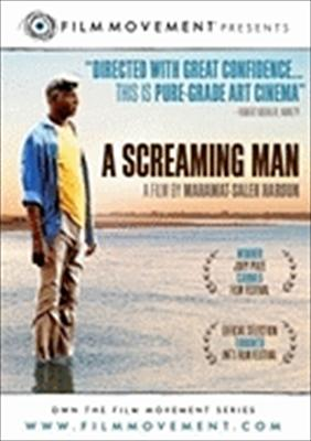 A Screaming Man 0616892100768