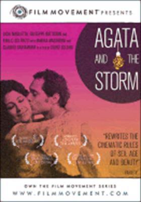 Agata & the Storm