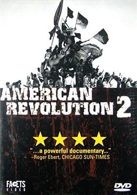 Amercian Revolution 2