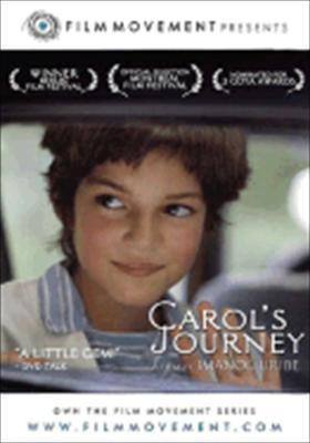 Carol's Journeys