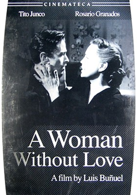 Woman Without Love