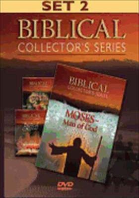 Biblical Collector's Series Set 2