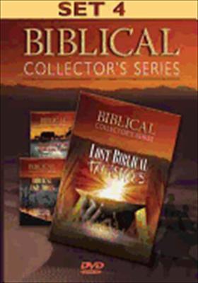 Biblical Collector's Series Set 4