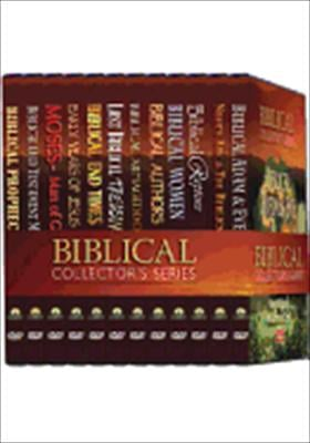 Biblical Collectors Series