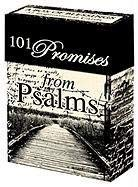101 Promises from Psalms Cards 6006937088597