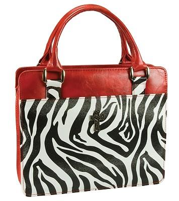 Zebra Print - Safari Collection