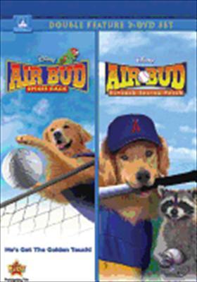 Air Bud: Spikes Back / Air Bud: Seventh Inning Fetch