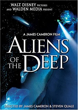 Aliens of the Deep 0786936288131