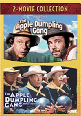 Apple Dumpling Gang / Apple Dumpling Gang Rides Again