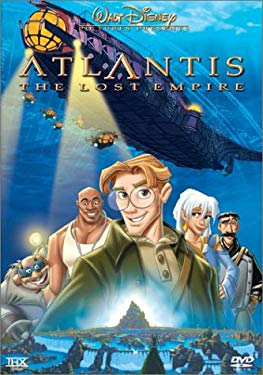 Atlantis: The Lost Empire 0786936166095