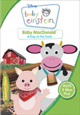 Baby Einstein: Baby MacDonald