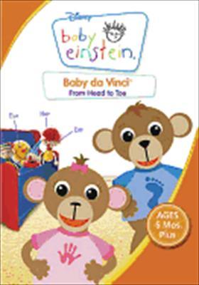 Baby Einstein: Baby Da Vinci - From Head to Toe