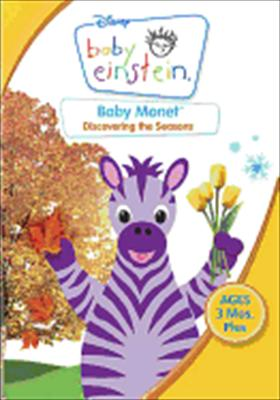 Baby Einstein: Baby Monet, Discovering the Seasons