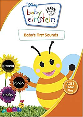 Baby Einstein: Baby's First Sounds: Discoveries for Little Ears