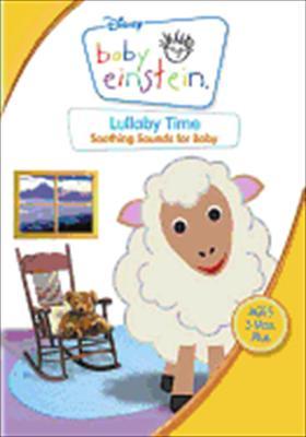 Baby Einstein Lullaby Time