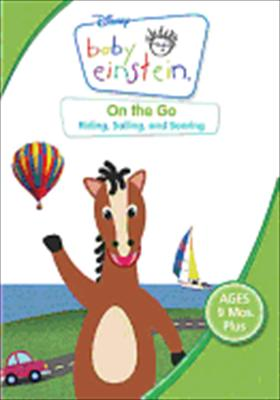 Baby Einstein on the Go: Riding, Sailing & Soaring