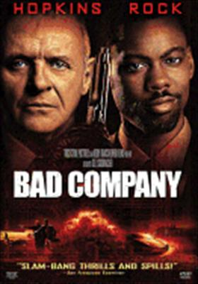Bad Company 0786936052688