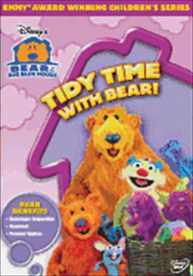 Bear in the Big Blue House: Tidy Time with Bear!