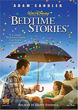 Bedtime Stories 0786936774313