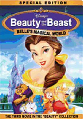 Belle's Magical World 0786936201826