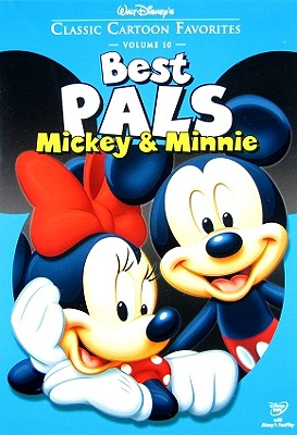 Best Pals: Mickey & Minnie