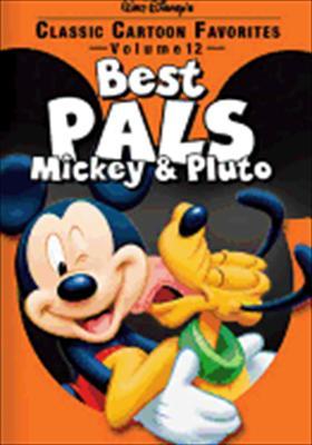 Best Pals: Mickey & Pluto