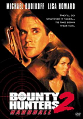 Bounty Hunters II