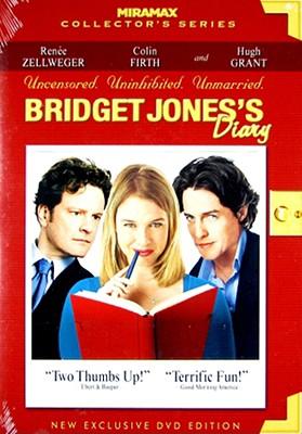 Bridget Jones's Diary 0786936263398
