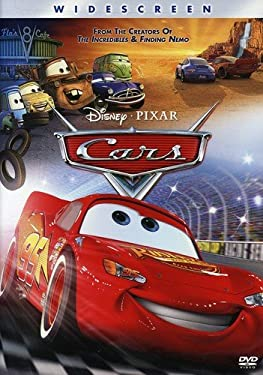 Cars 0786936271898