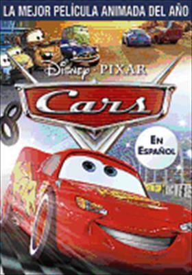 Cars 0786936723601