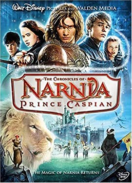 Chronicles of Narnia: Prince Caspian 0786936735437