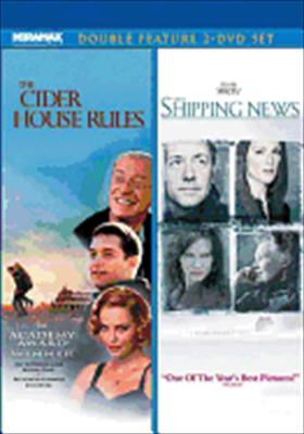 Cider House Rules / Shipping News