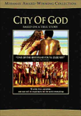 City of God 0786936223897