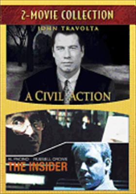 Civil Action / The Insider