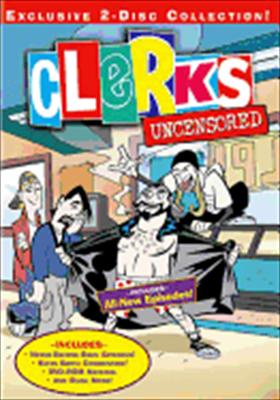 Clerks Uncensored