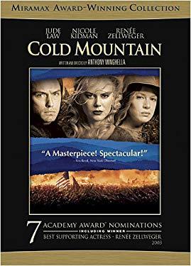 Cold Mountain 0786936242164