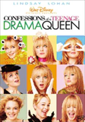 Confessions of a Teenage Drama Queen 0786936243437