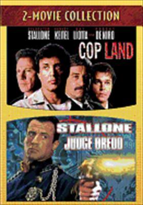 Cop Land / Judge Dredd