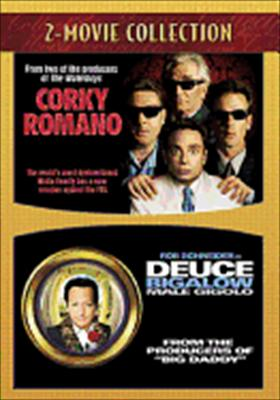 Corky Romano / Deuce Bigalow: Male Gigolo