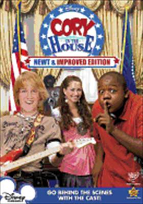 Cory in the House: Newt & Improved Edition 0786936750447
