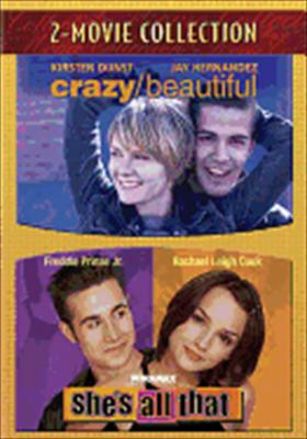 Crazy Beautiful / She's All That