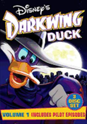 Darkwing Duck: Volume 1